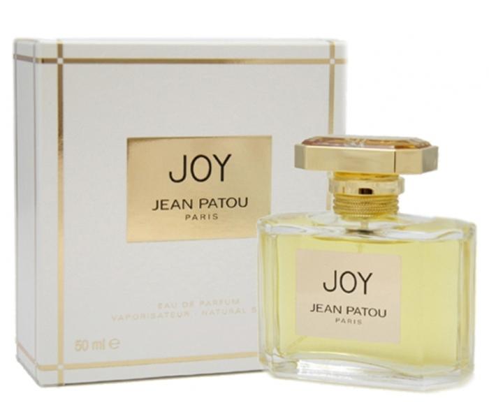 Joy Parfum by Jean Patou