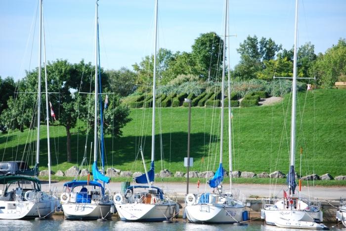 Oakville-Harbour