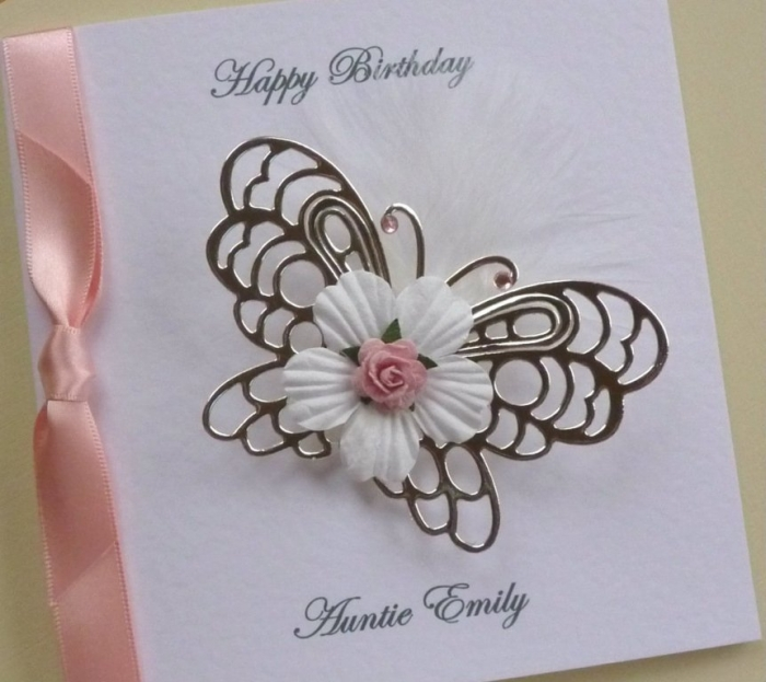 Top 10 handmade greeting cards you can accessorize your greeting cards through using beads feather and glitter to make the cards catchier after finishing creating your greeting card m4hsunfo