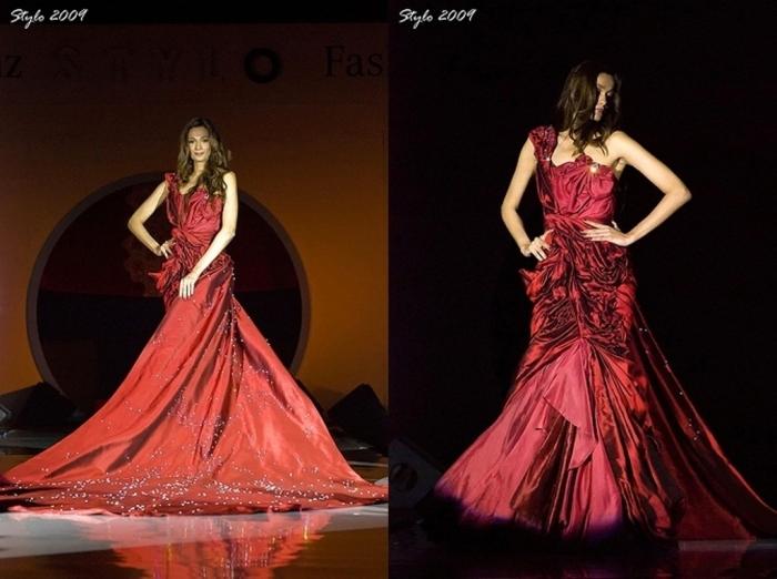 Самый дорогое платье в мире