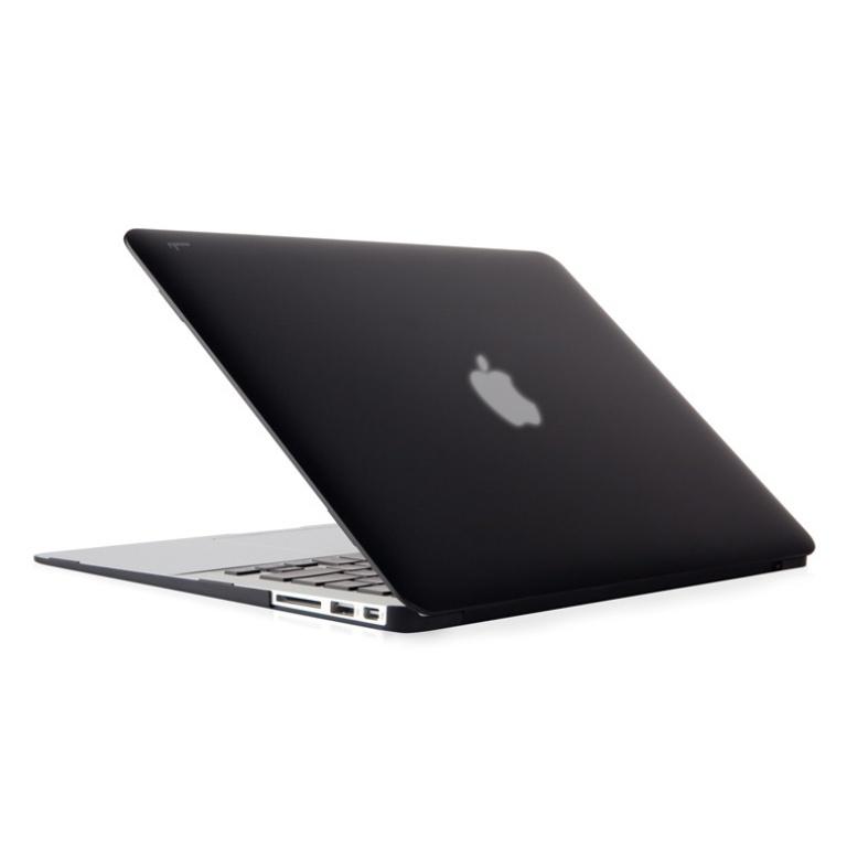 Stealth MacBook Pro