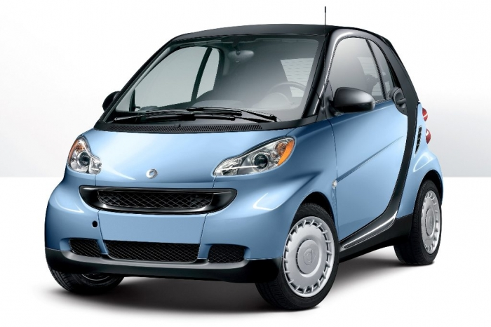 cheap-new-cars-2014-Smart-ForTwo-Pure