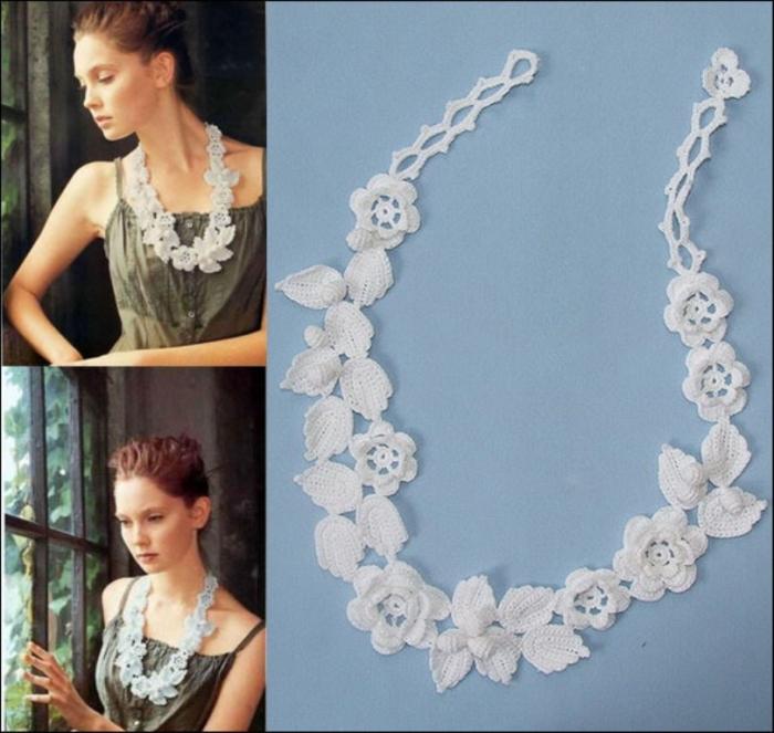 free-shipping-font-b-Accessories-b-font-handmade-font-b-crochet-b-font-women-s-decoration