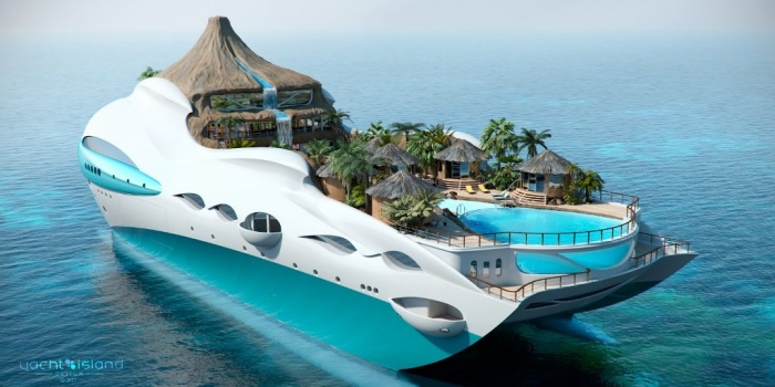 Photo of Top 10 Most Expensive Yachts in the World
