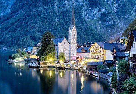 Top 10 best affordable places to live in the world topteny com
