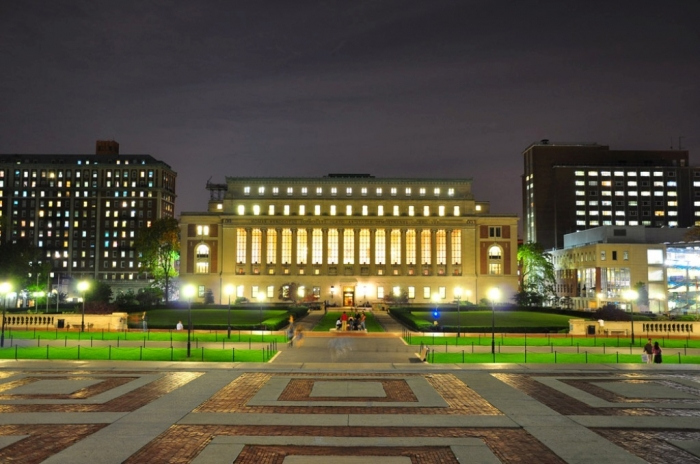 Columbia University  Butler_Library_-_1000px_-_AC