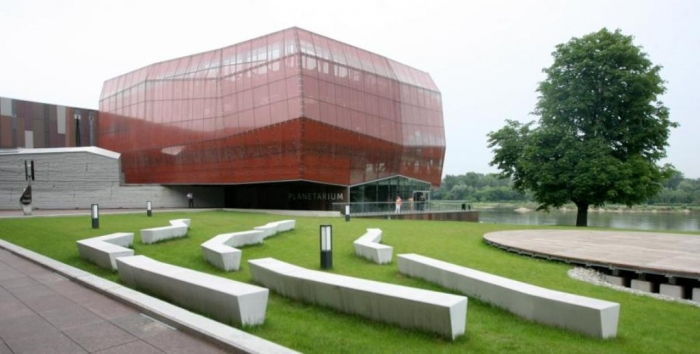 Copernicus Warsaw, Poland