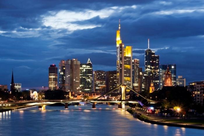 Frankfurt, Germany Frankfurt_Am_Main-Stadtansich