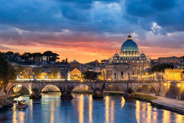 Italy Elia-Locardi-Travel-Photography-Roman-Radiance-Rome-Italy-1440-WM-DM-60q