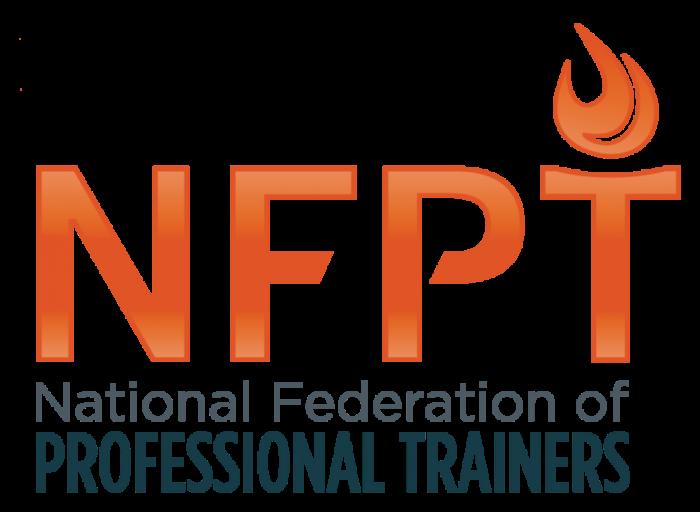 Large NFPT Logo - 2010