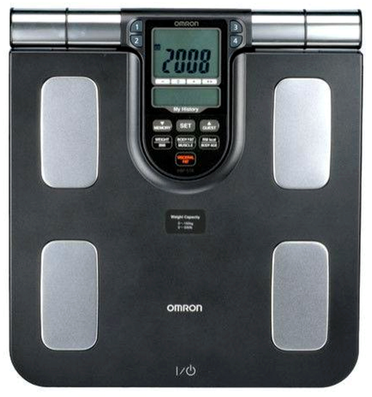 Omron HBF-516B