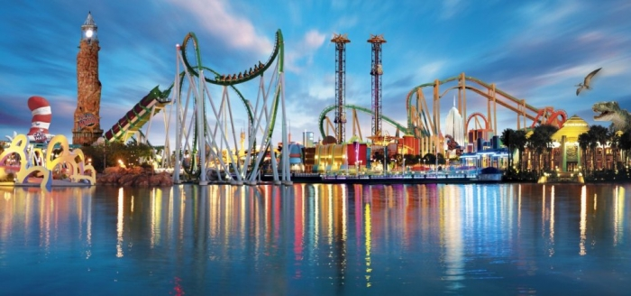 Orlando_Florida_usa_america_amusement_park_rides_rollercoaster_water_reflection_lights_1280x600