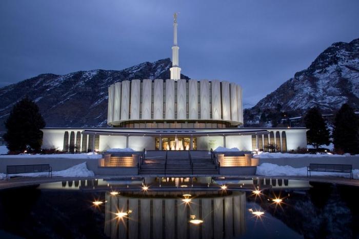 Provo, Utah provo-mormon-temple56