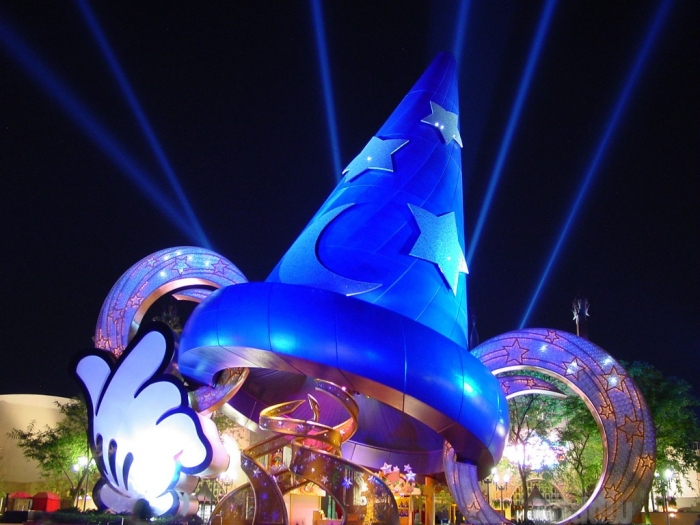 Walt-Disney-World-Orlando-Florida-United-States