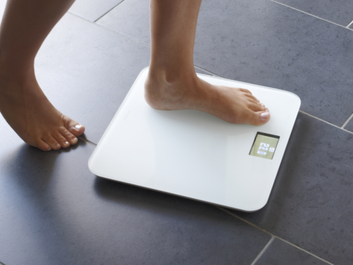 Withings WiFi Body Scale WS-30
