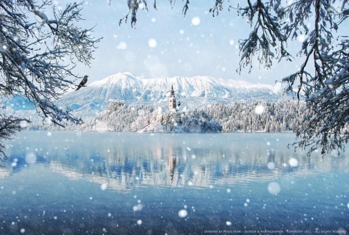 winter-bled-island-slovenia