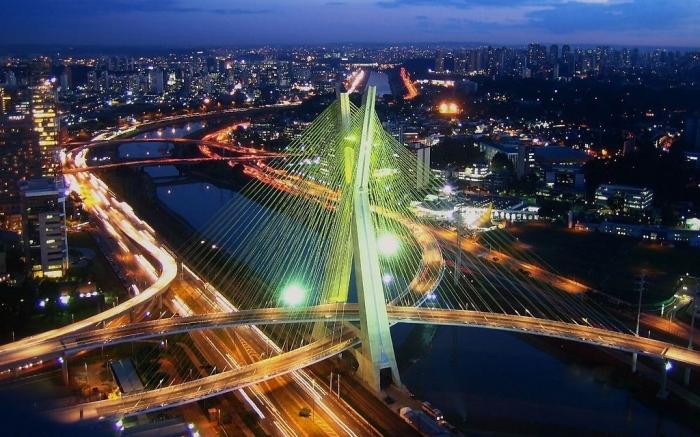 Brazil Sao-Paulo-7