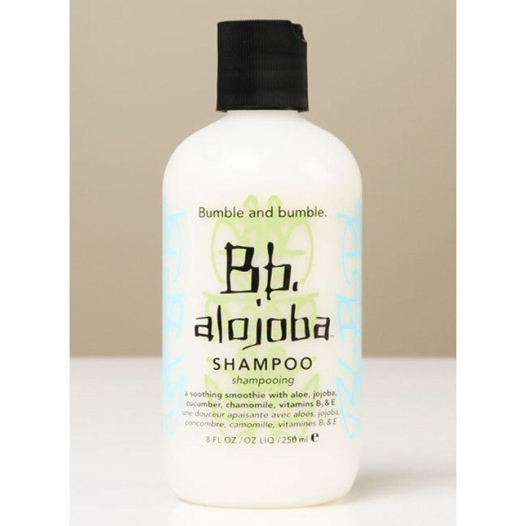 Bumble and Bumble Alojoba shampoo