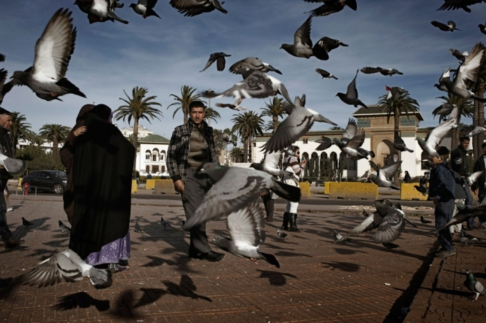 Casablanca Morocco 13