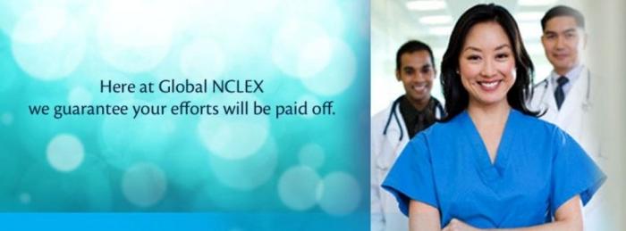 Global NCLEX Review Center