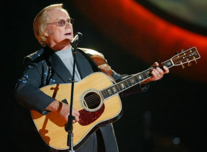 He Stopped Loving Her Today - George Jones