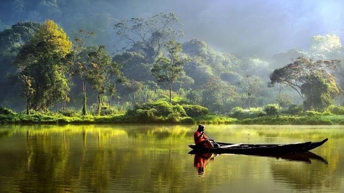 Indonesia .