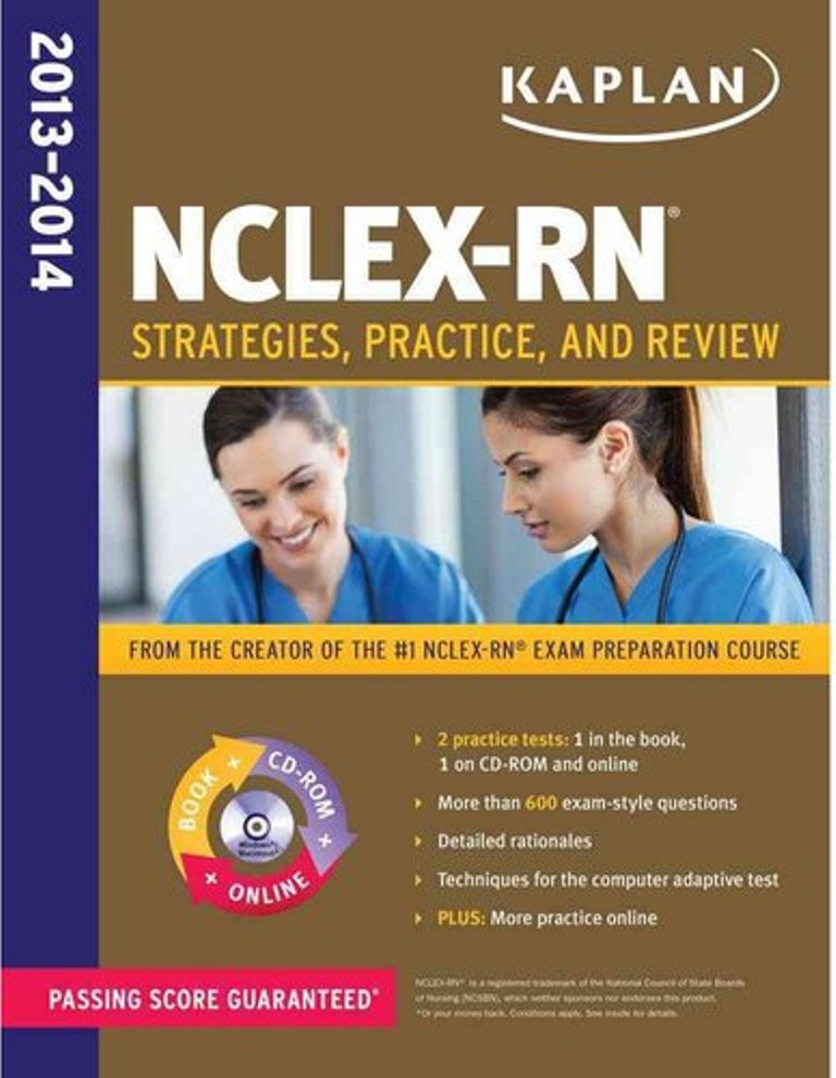 Top 10 Best Review Centers for Nursing 2014 | TopTeny 2015