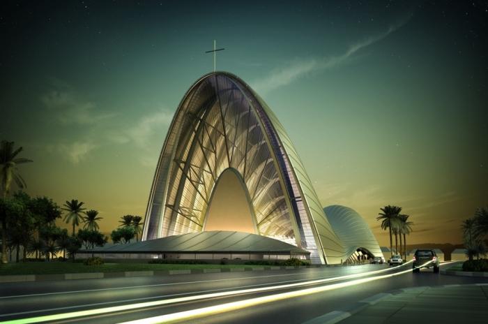 Lagos, Nigeria  Brand_New_Church_Building_For_Lagos_Nigeria_by_DOS_Architects_world_of_architecture_worldofarchi_02