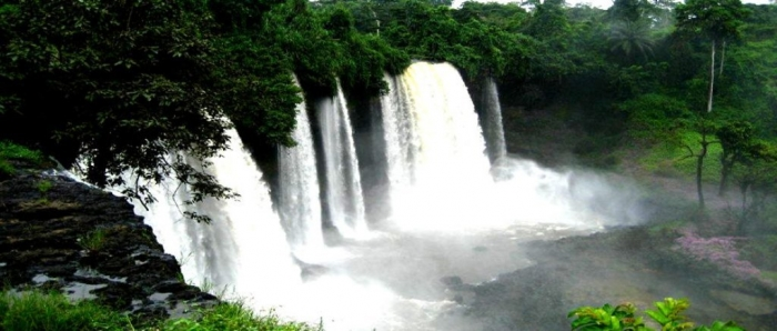 Nigeria agbokim-waterfallcross-river-nigeria