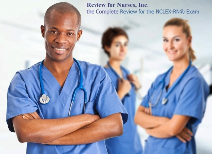 Review for Nurses, Inc with Sally Lagerquist