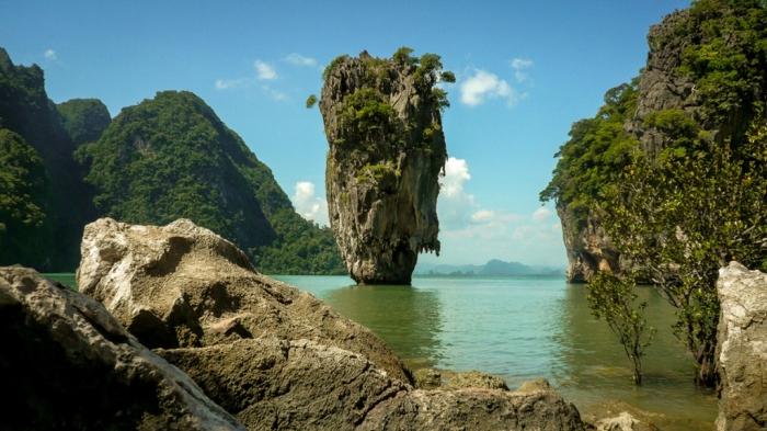 Thailand Ko-Tapu-Thailand