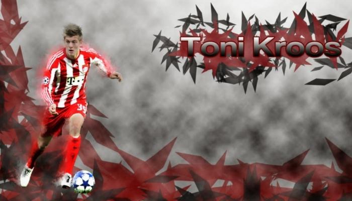 Toni Kroos New HD Wallpapers 2013-2014 1