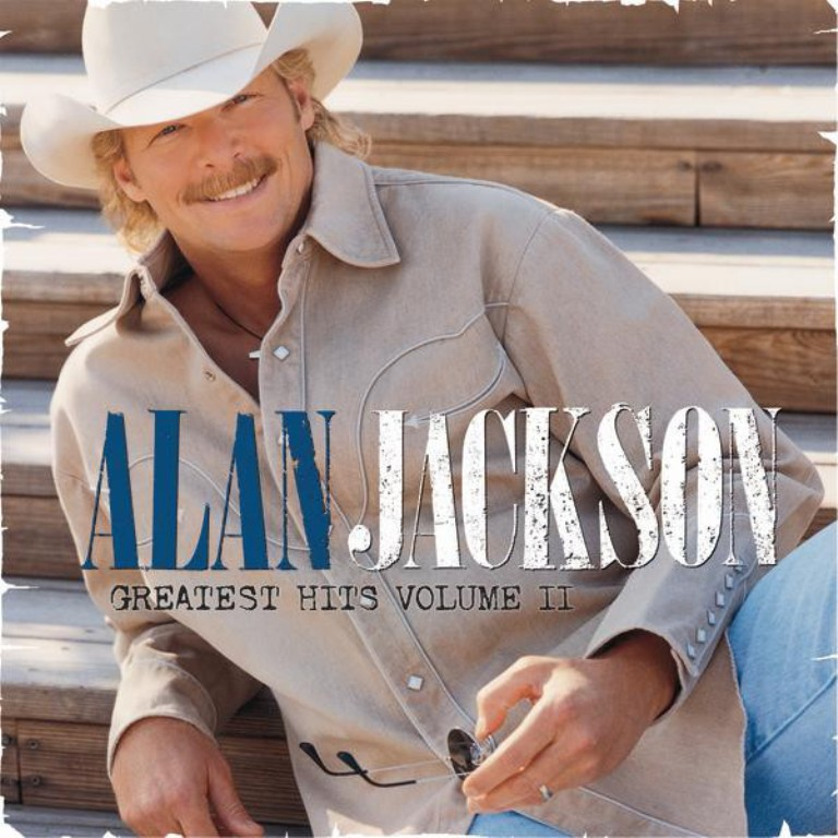 Where I Come From - Alan Jackson