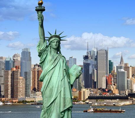 10  new york
