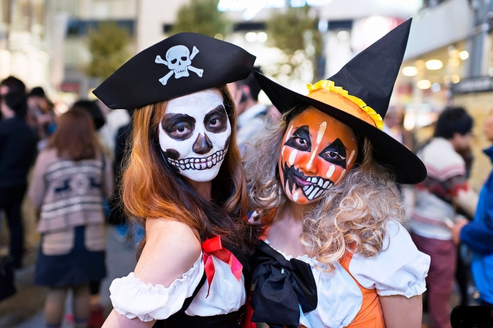 Photo of Top 10 Halloween Costumes for Teenagers in The World