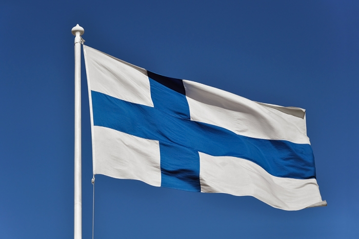 Finland-Flag-Picture