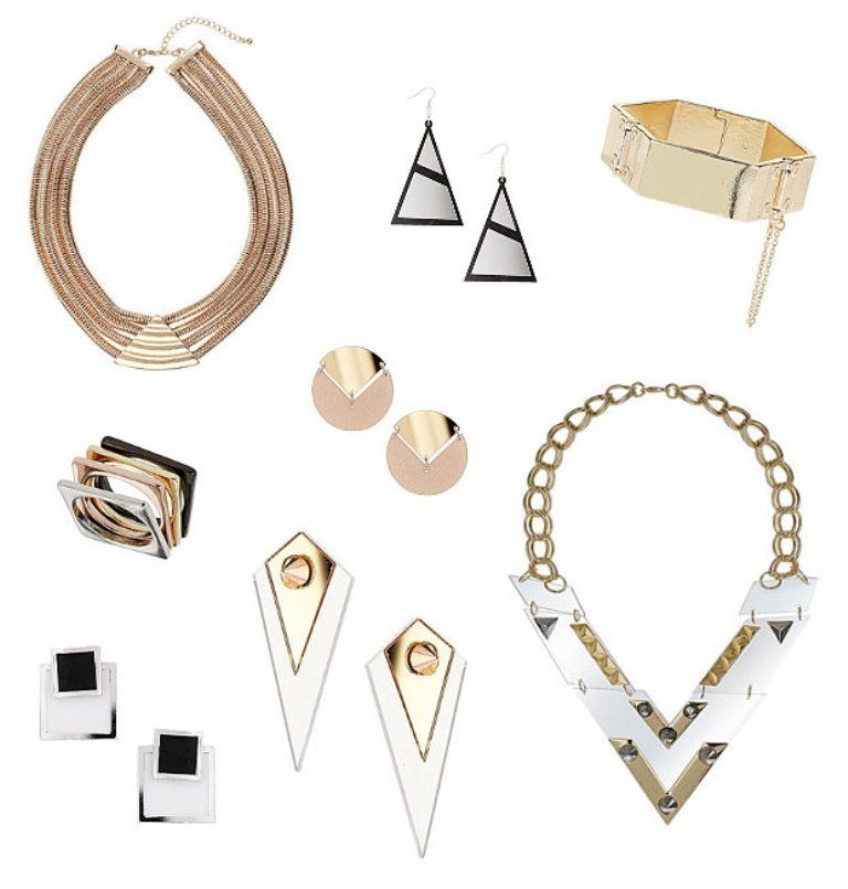 Geometric-jewelry-from-Topshop
