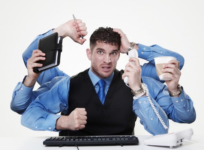 Multitasking (1)