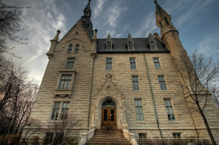 University_Hall_Northwestern