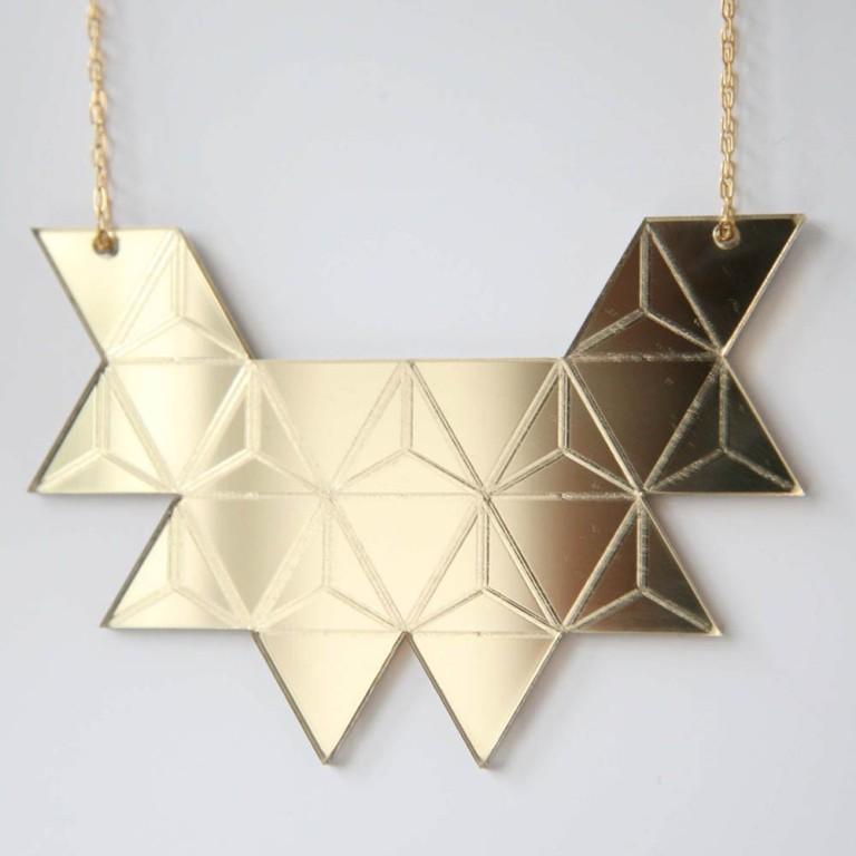 gold-mirrored-triangle-necklace-rebecca-boatfield