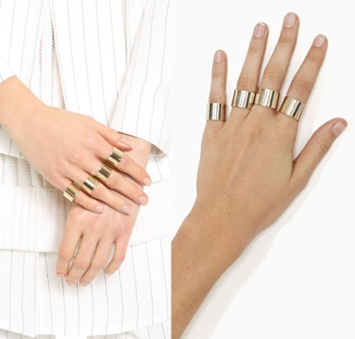 Top 10 Jewelry Trends In 2015