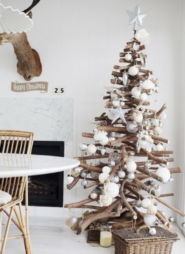 tree-wood