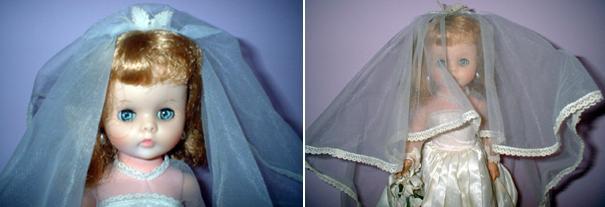 1 0                       Vogue-Doll-Ginny