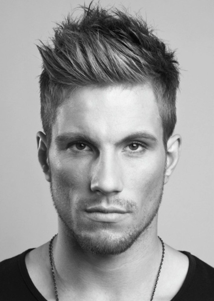 Top 10 Hottest Haircut & Hairstyle Trends For Men 2015