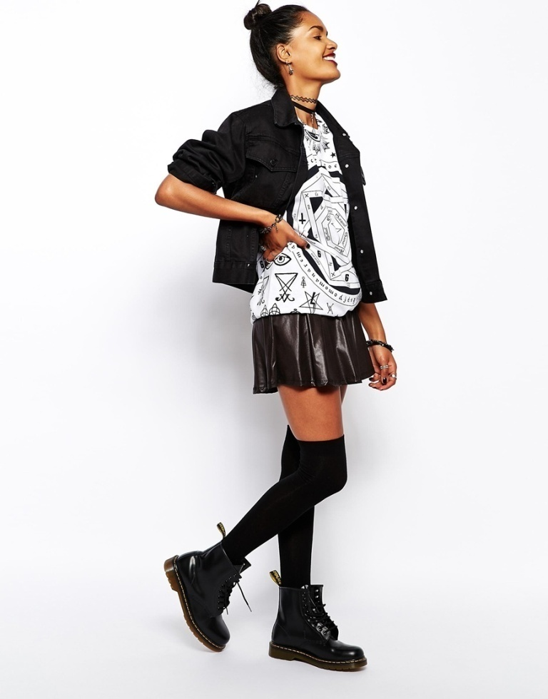 2014 Fall Winter 2015 Fashion Trends For Teens 13
