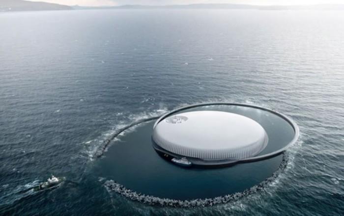 21-ocean-space-centre-21-Reasons-To-Visit-Norway-Before-You-Die
