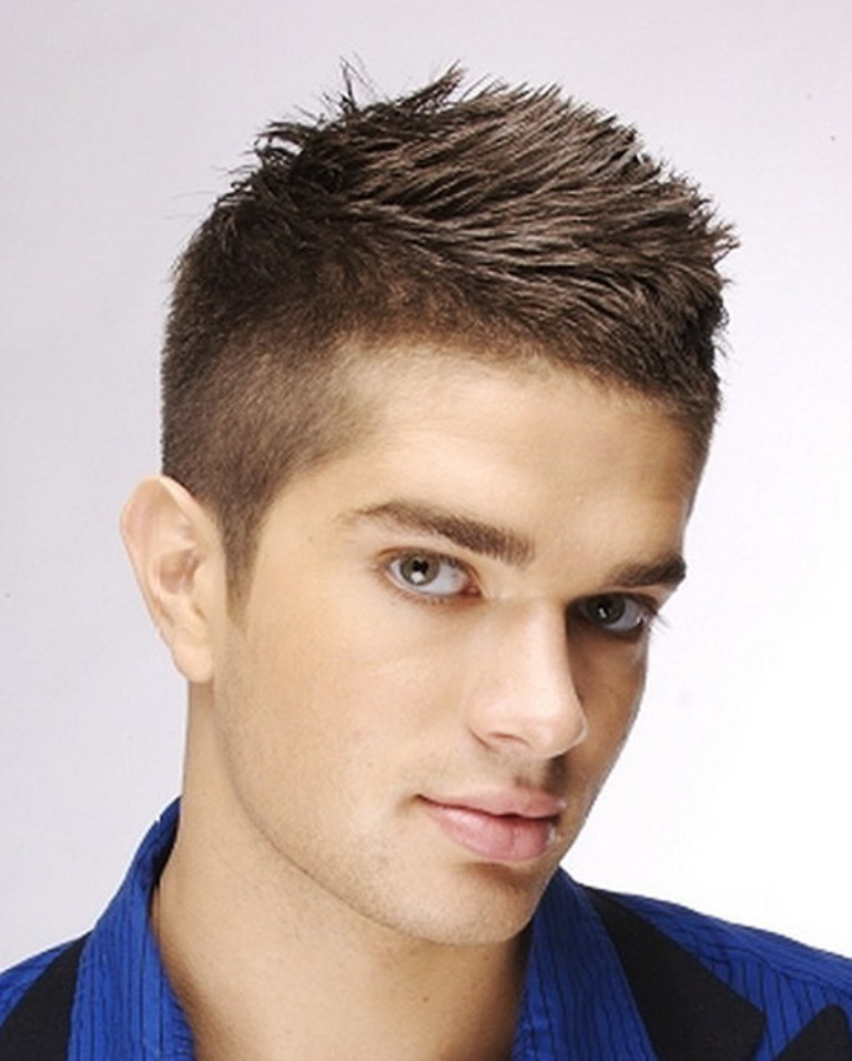 Top 10 Hottest Haircut & Hairstyle Trends for Men in The ...