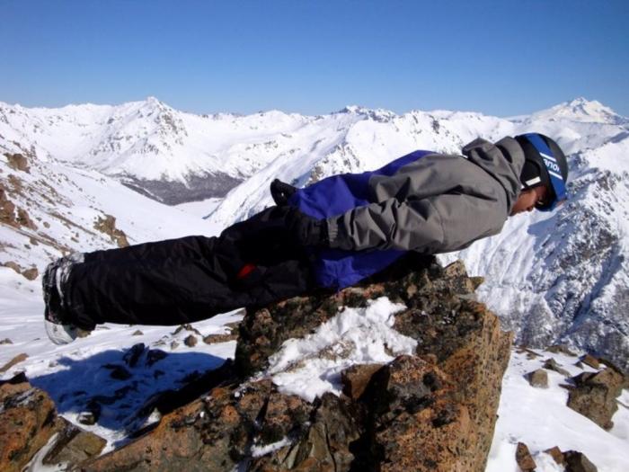 Chris-Planking
