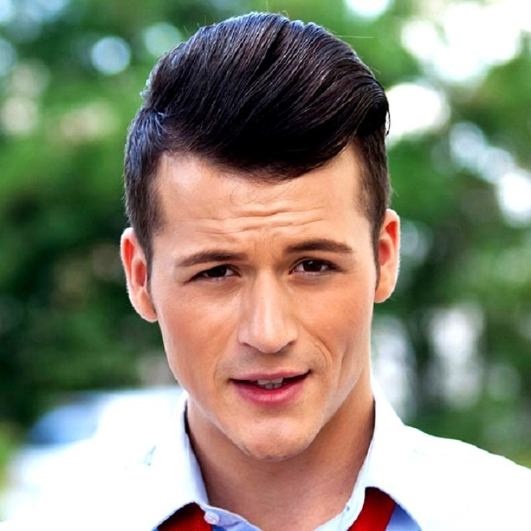 Dashing-Men-Pompadour-Hairstyle-Ideas-2015