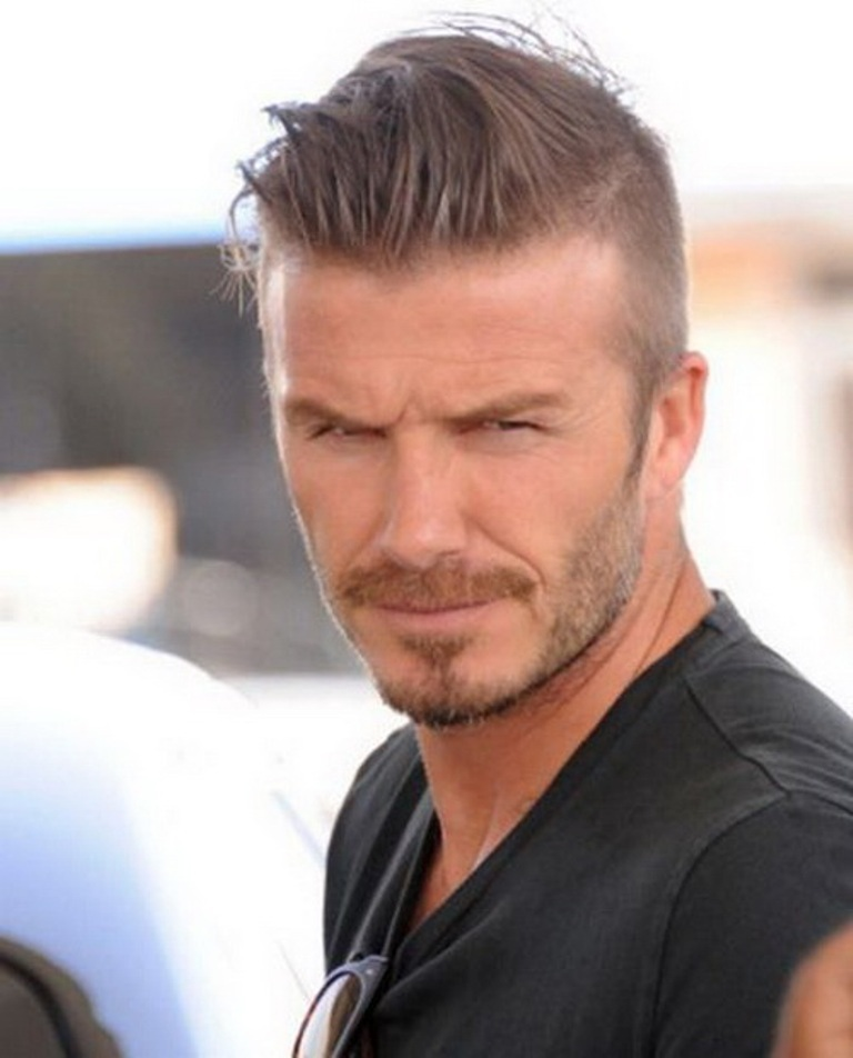 Top 10 Hottest Haircut Amp Hairstyle Trends For Men 2015